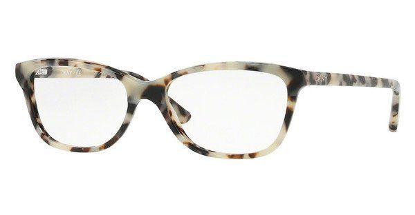 DKNY Damen Brille » DY4681«, braun, 3702 - braun