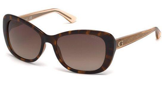 Guess Damen Sonnenbrille »GU7475«
