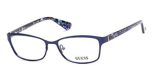 Guess Damen Brille »GU2548«