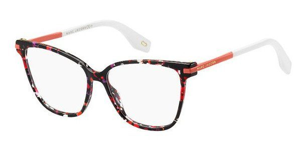 MARC JACOBS Marc Jacobs Damen Brille » MARC 299«, rot, EED - rot