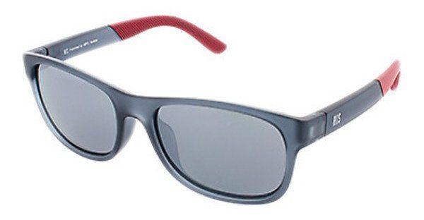 HIS Eyewear Kinderbrillen Sonnenbrille » HP60105«, grau, 3 - grau/grau