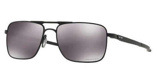 Oakley Herren Sonnenbrille »GAUGE 6 OO6038«