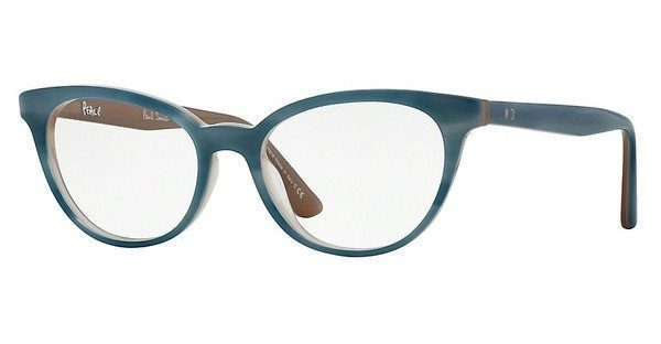 Paul Smith Damen Brille »JANETTE PM8225U«