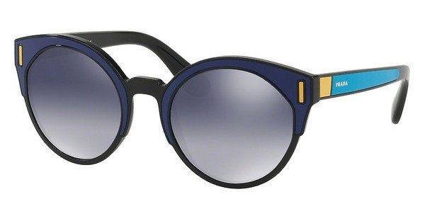 neu kommen an Geschäft größte Auswahl PRADA Damen Sonnenbrille »PR 03US«, Irregularförmige Vollrandsonnenbrille  online kaufen | OTTO