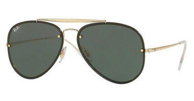 Rayban Sonnenbrille »BLAZE AVIATOR RB3584N«