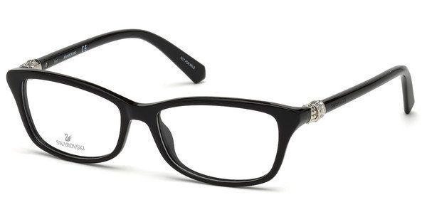 Swarovski Damen Brille »SK5243«