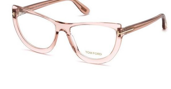Tom Ford Damen Brille »FT5519«