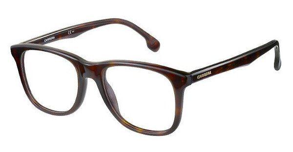 Carrera Eyewear Brille » CARRERA 148/V«, braun, 086 - braun