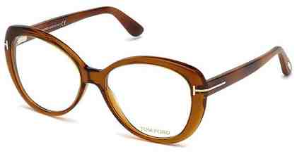 Tom Ford Damen Brille »FT5492«