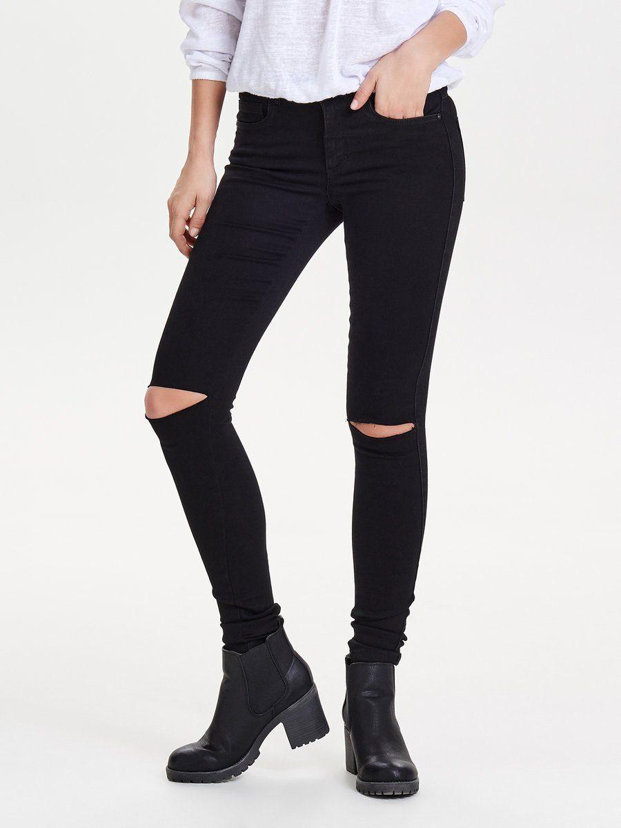 Only Royal reg Skinny Fit Jeans