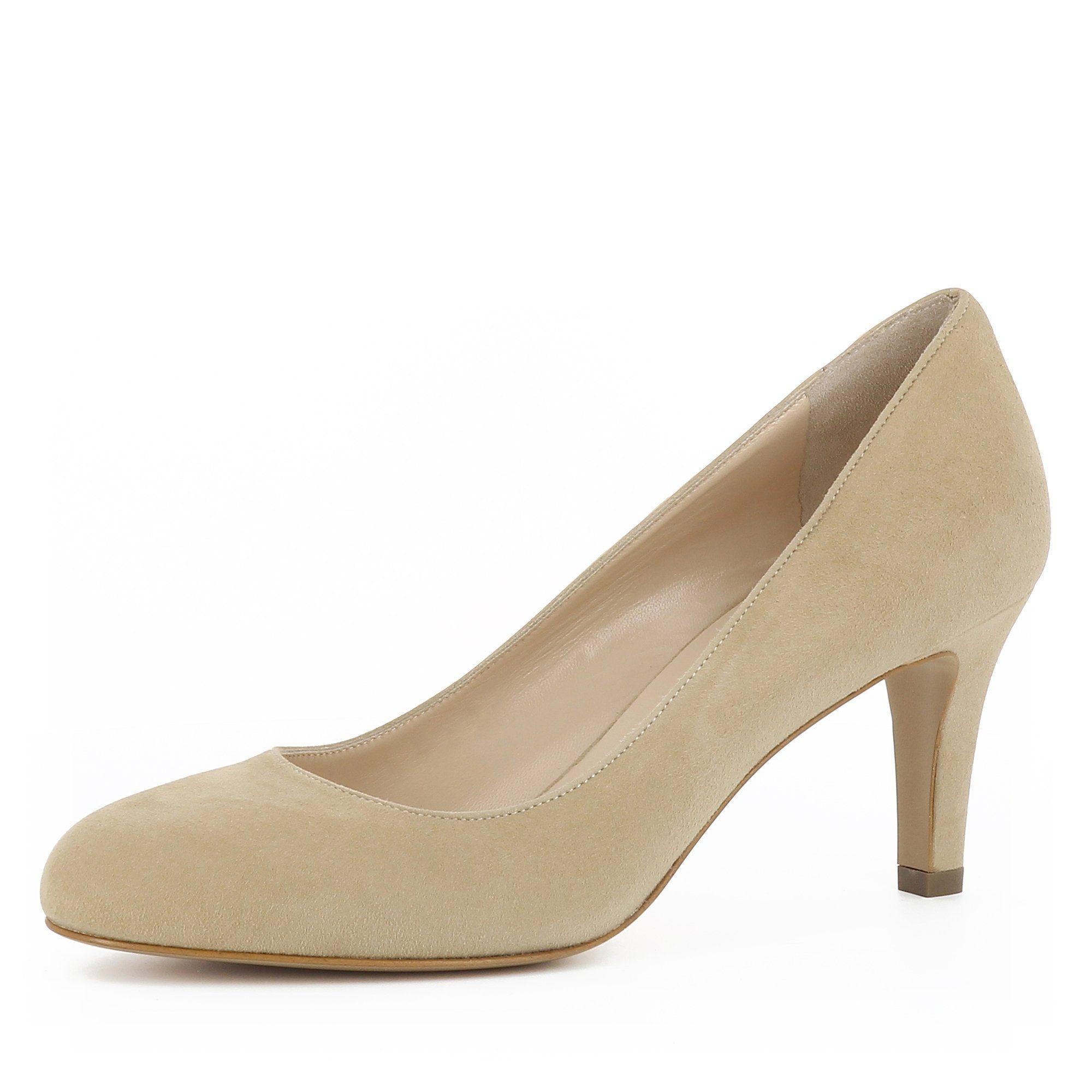 Evita BIANCA Pumps online kaufen  beige