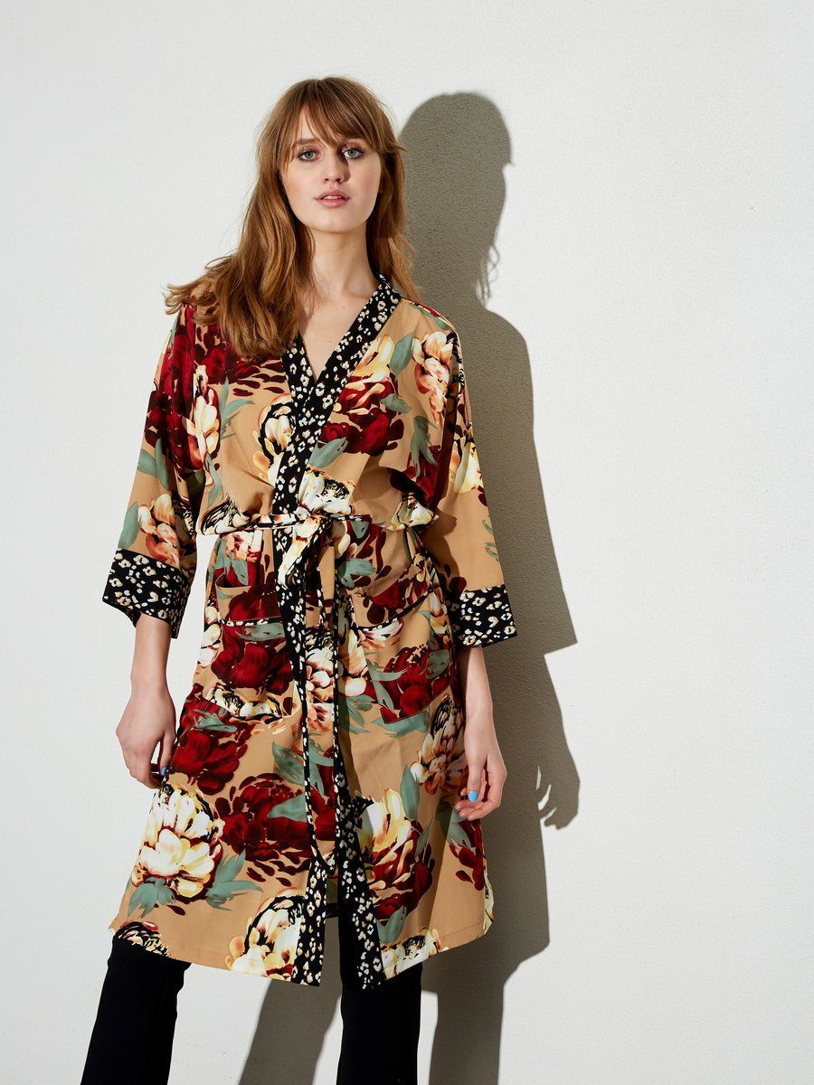 Y.A.S Mustermix Kimono