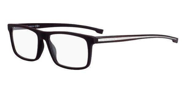 Boss Herren Brille » BOSS 0876«, braun, P0I - braun