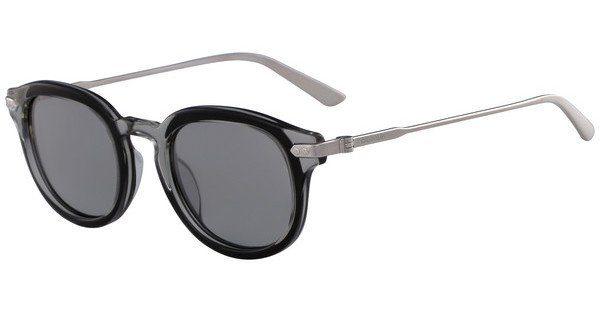 Calvin Klein Sonnenbrille » CK18701S«, schwarz, 072 - schwarz