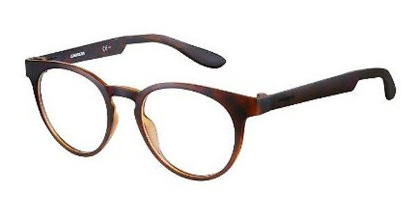 Carrera Eyewear Brille » CA5540«, braun, TYW - braun