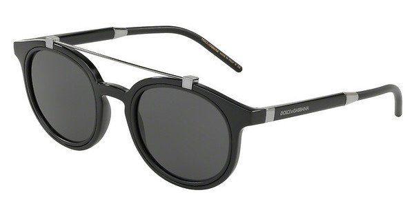 DOLCE & GABBANA Herren Sonnenbrille »DG6116«   OTTO