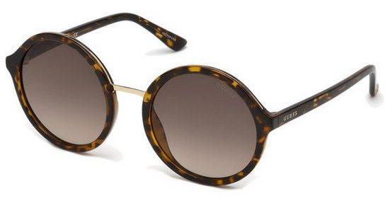 Guess Damen Sonnenbrille »GU7558«