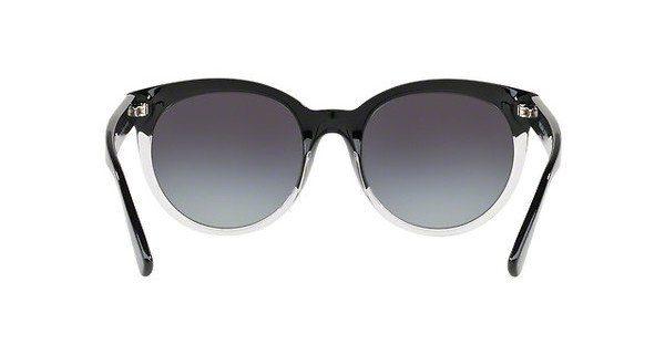 MICHAEL KORS Michael Kors Damen Sonnenbrille »CARTAGENA MK2059«, grau, 33185R - grau/lila