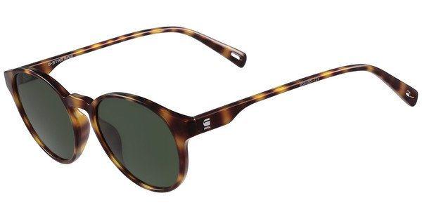Damen G-Star RAW Sonnenbrille  GS648S GSRD STORMER braun, schwarz | 08718604148180