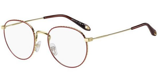 GIVENCHY Damen Brille »GV 0072«