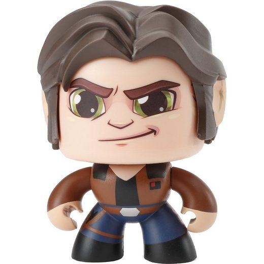 Hasbro Star Wars Mighty Muggs Han Solo Film HAN SOLO