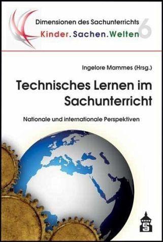 Broschiertes Buch »Technisches Lernen im Sachunterricht«