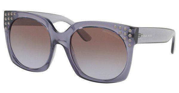 MICHAEL KORS Michael Kors Damen Sonnenbrille »DESTIN MK2067«, 334711