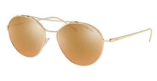 PRADA Damen Sonnenbrille »PR 56US«