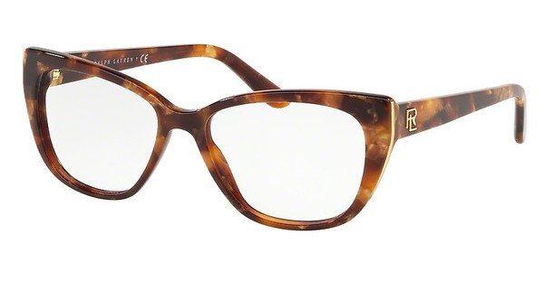 2018 Schuhe Spitzenstil Schuhe für billige Ralph Lauren Damen Brille »RL6171«, Vollrand Brille online kaufen | OTTO