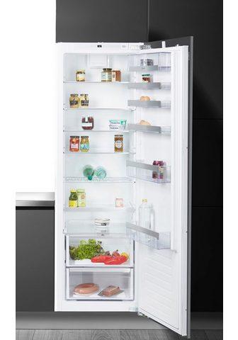 NEFF Įmontuojamas šaldytuvas N 70 KI1813FE0...