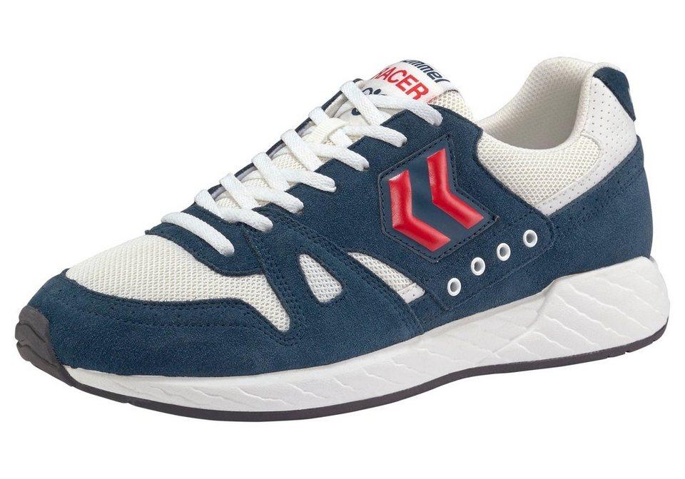 low priced 7c386 3ba81 Hummel »Legend Marathona« Sneaker, EVA-Zwischensohle mit  Dämpfungseigenschaften online kaufen | OTTO