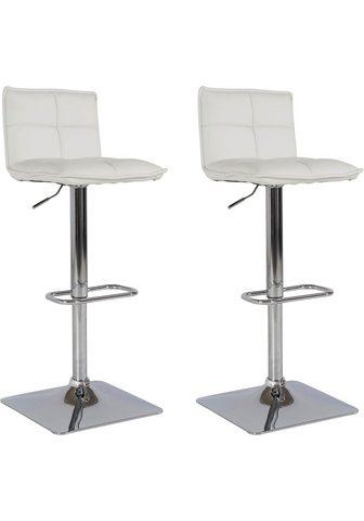 HOMEXPERTS Baro kėdė »Crush« (Rinkinys 2 vienetai...