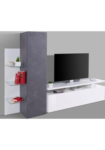 TECNOS TV spintelė »Trasimeno« plotis 230 cm