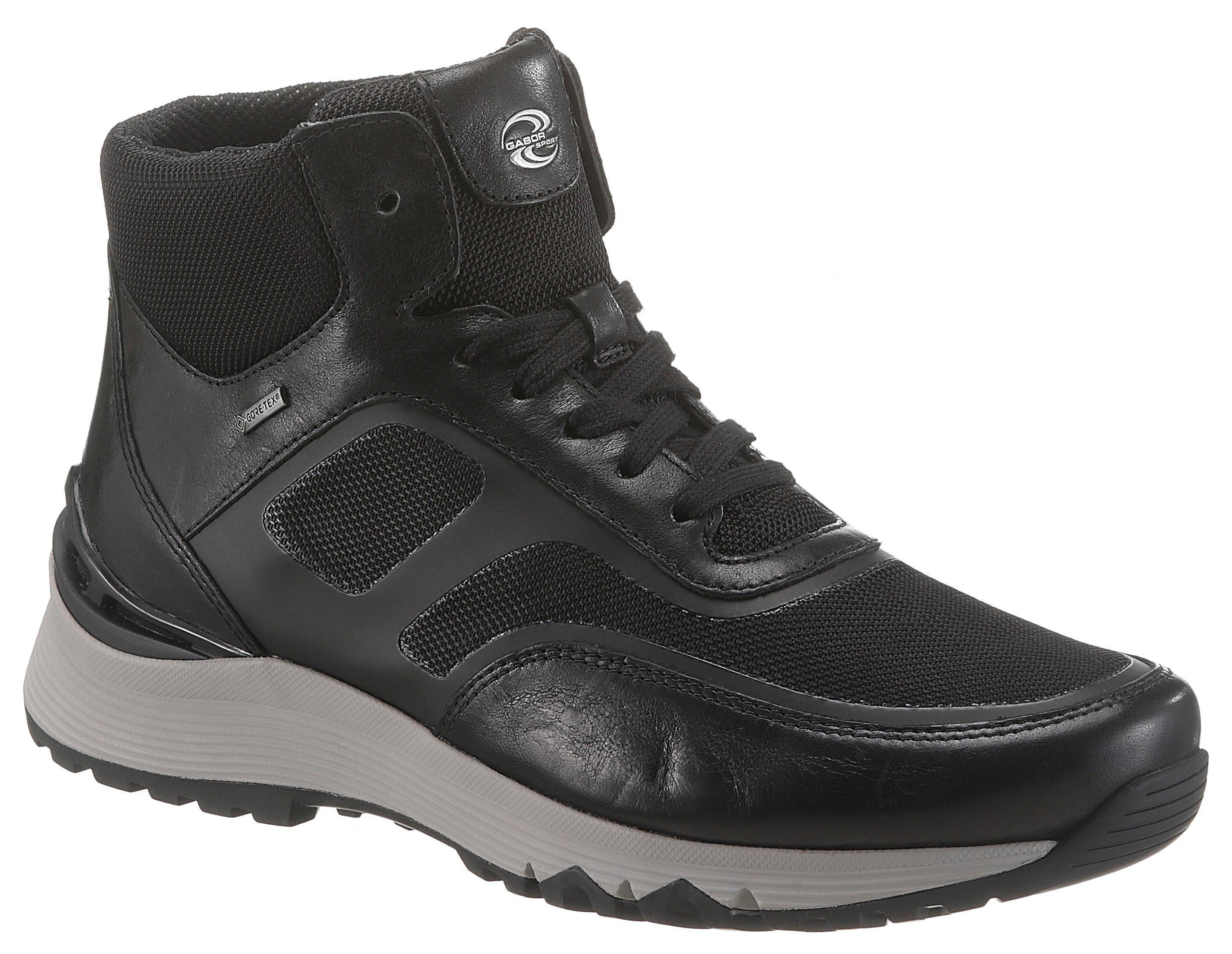 Gore Online Gabor Mit KaufenOtto Sneaker Tex Membrane b76fYgy