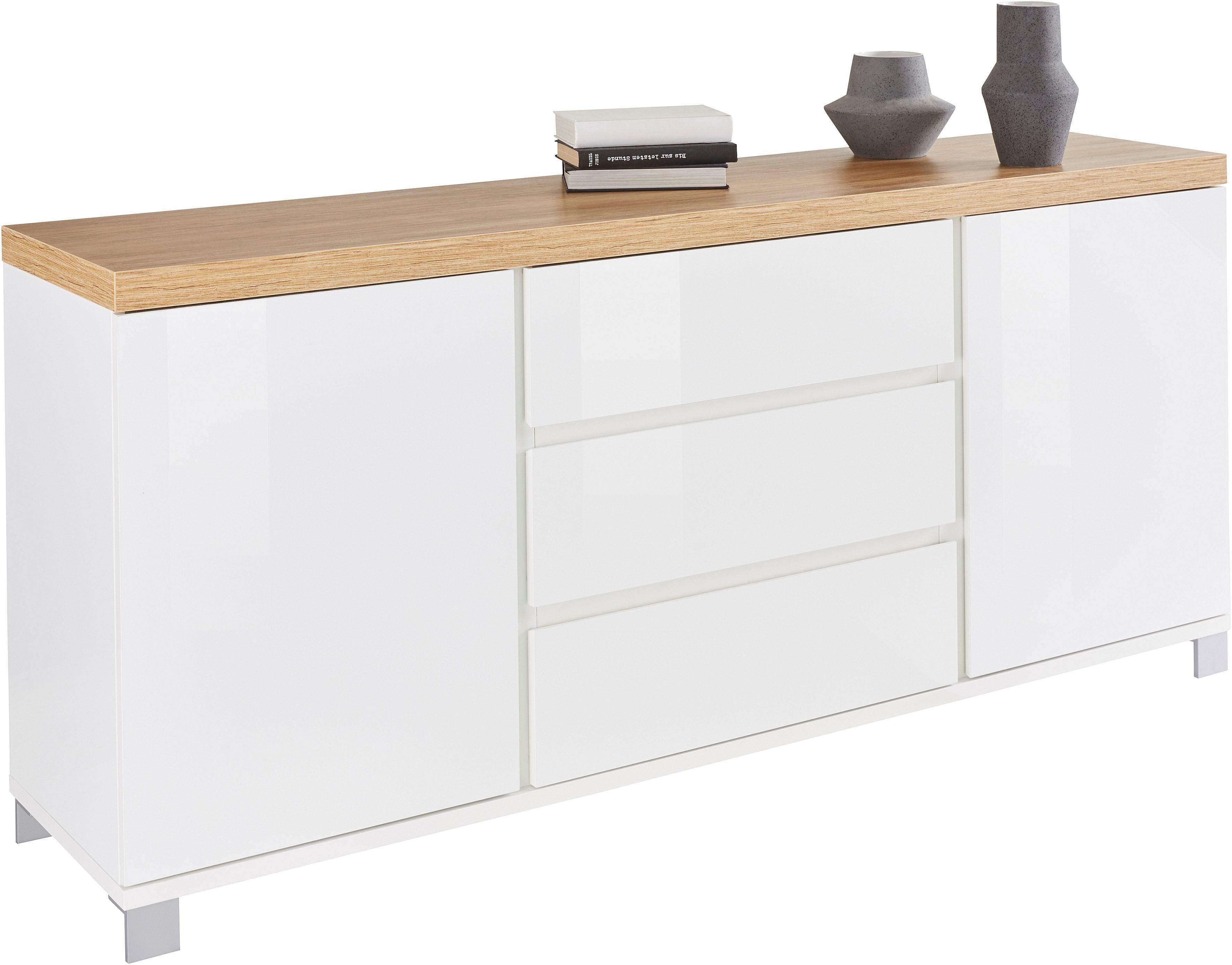 Schrankchen Weis Hochglanz ~ Ikea kommode weiß hochglanz ebay kleinanzeigen