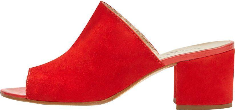 PoiLei Coco Pumps, im angesagten Design kaufen  rot