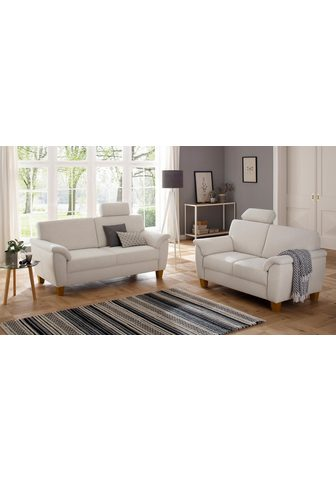 HOME AFFAIRE Minkštų baldų komplektas »Alta«