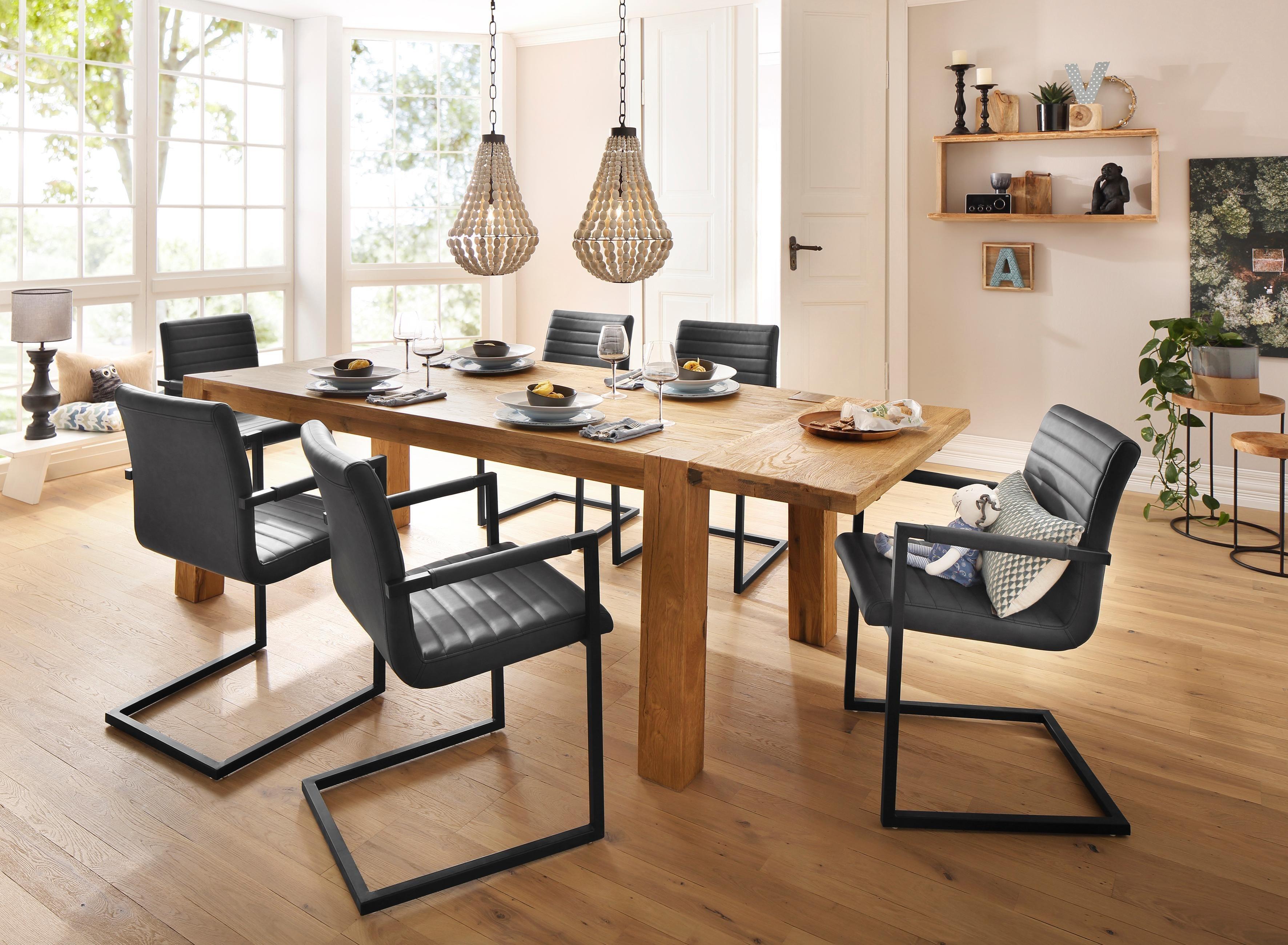 Küche und Esszimmer » Esstische und Küchentische online kaufen ...