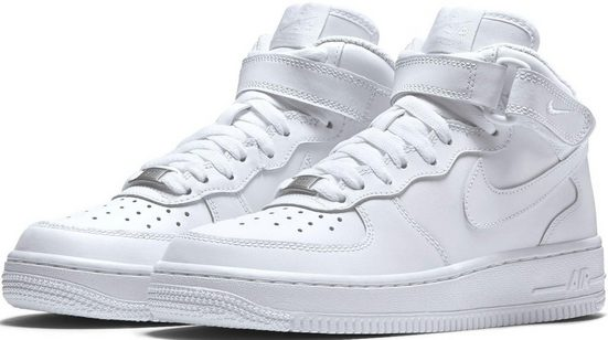 Nike Sportswear »Air Force Mid (GS)« Sneaker