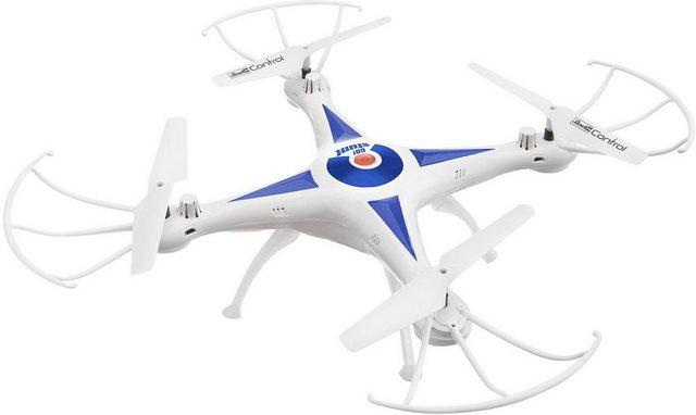 RC Drohne Revell® control GO Stunt auf rc-flugzeug-kaufen.de ansehen