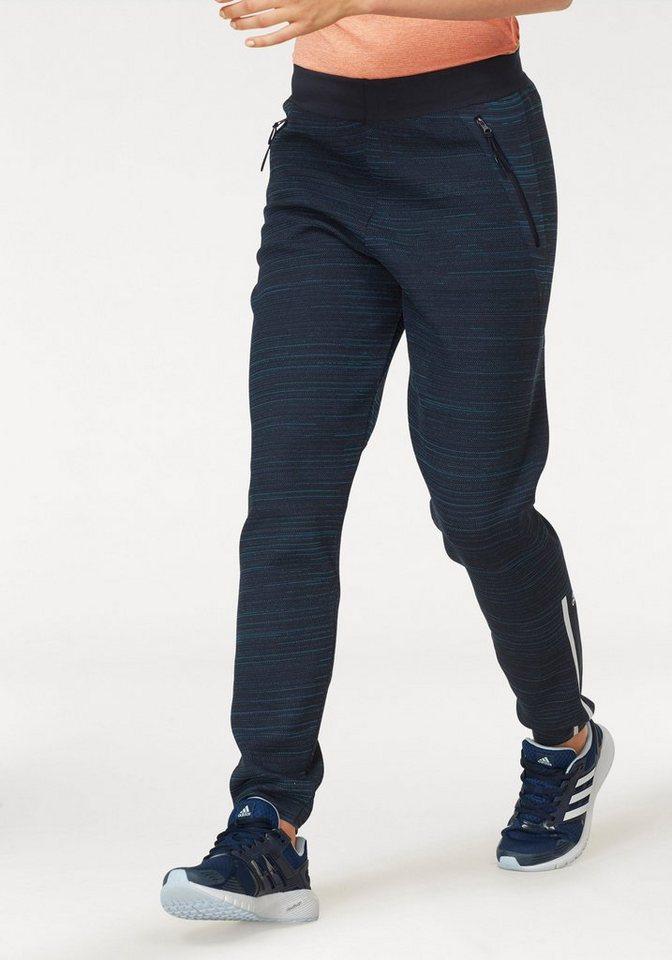 8266057f6c71b1 adidas Performance Trainingshose »WOMEN ZNE PANT PARLEY« online ...