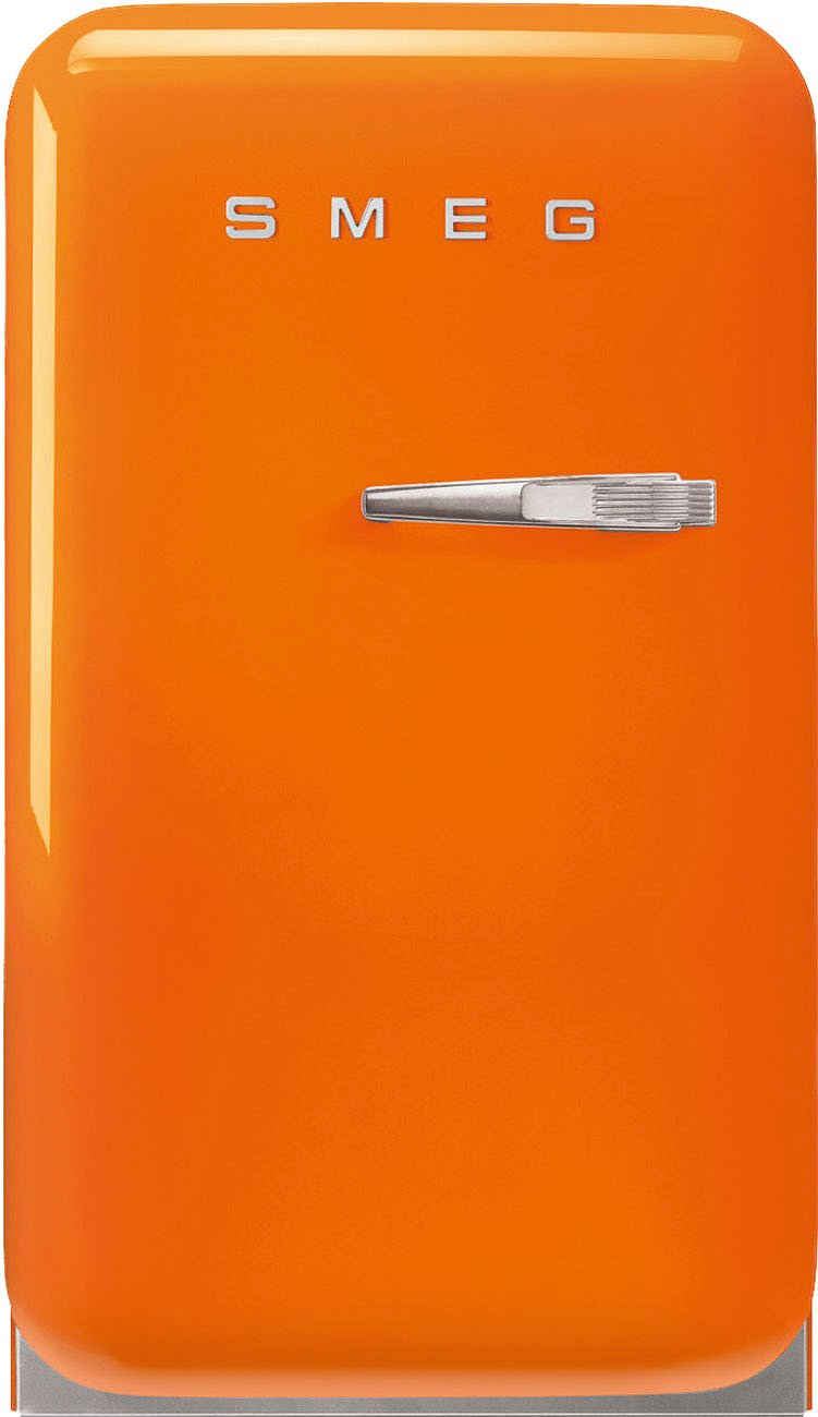 Smeg Kühlschrank FAB5LOR5, 71,5 cm hoch, 40,4 cm breit