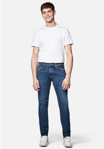Mavi Skinny-fit-Jeans »JAKE« Enganliegende ...