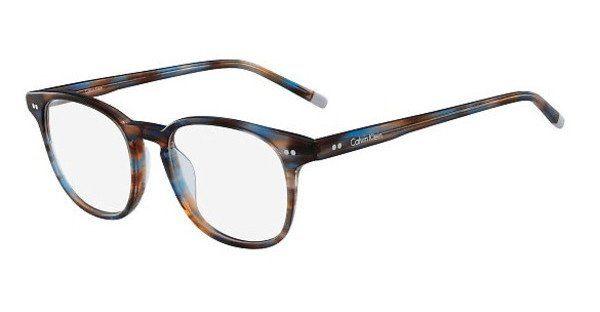 Calvin Klein Brille » CK5960«, braun, 485 - braun