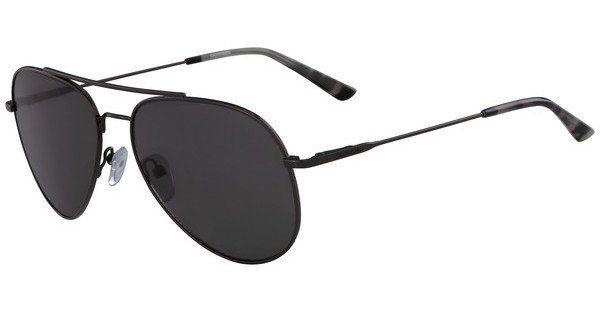 Calvin Klein Sonnenbrille » CK18105S«, grau, 008 - grau