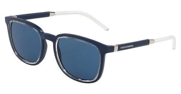 DOLCE & GABBANA Herren Sonnenbrille »DG6115«   OTTO