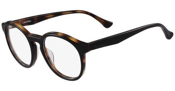 Calvin Klein Damen Brille » CK5932«, schwarz, 229 - schwarz