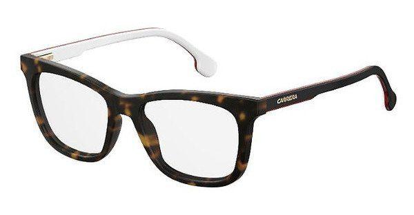 Carrera Eyewear Damen Brille » CARRERA 1107/V«, braun, 086 - braun