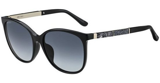 JIMMY CHOO Damen Sonnenbrille »CHARLY/F/S«