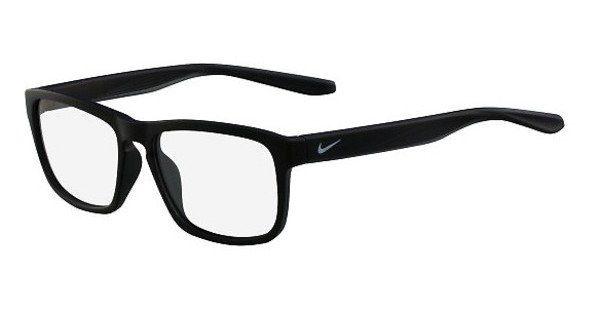 Nike Herren Brille » NIKE 7242«, schwarz, 001 - schwarz